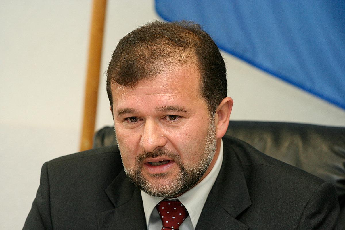 В Мукачево пересчитывают голоса по округу, на котором победил Балога