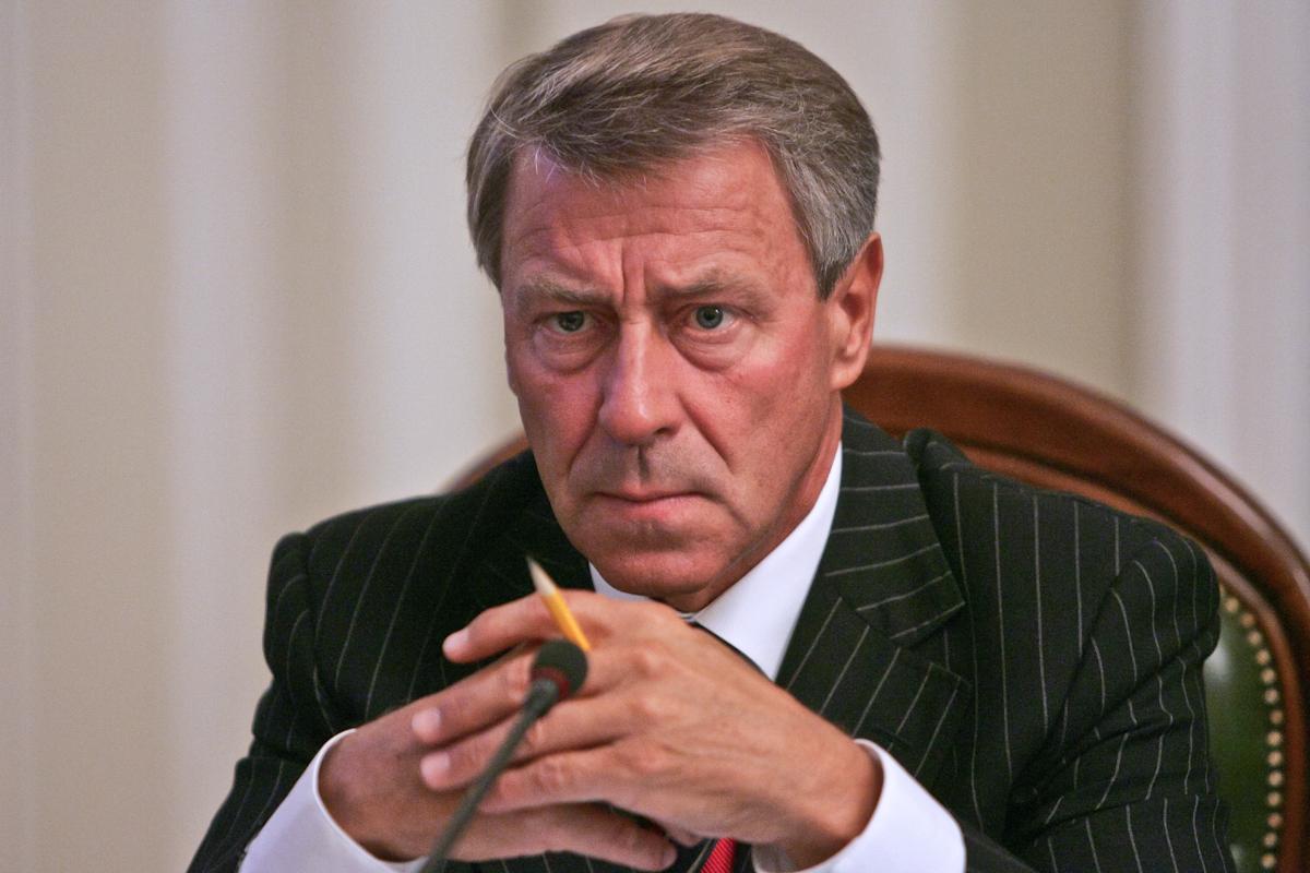 Иван Кириленко: фото, биография, досье