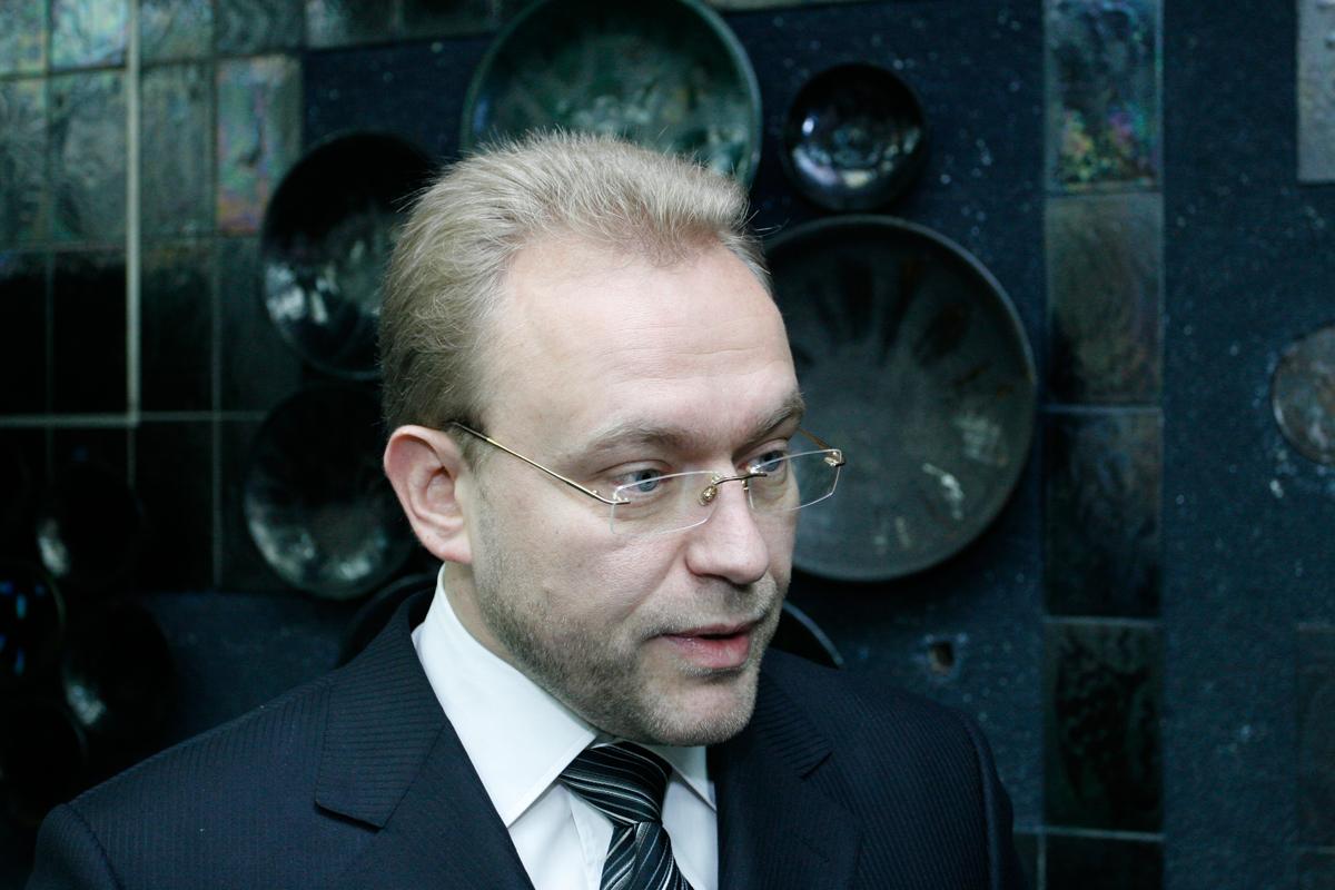 Василий Волга: фото, биография, досье