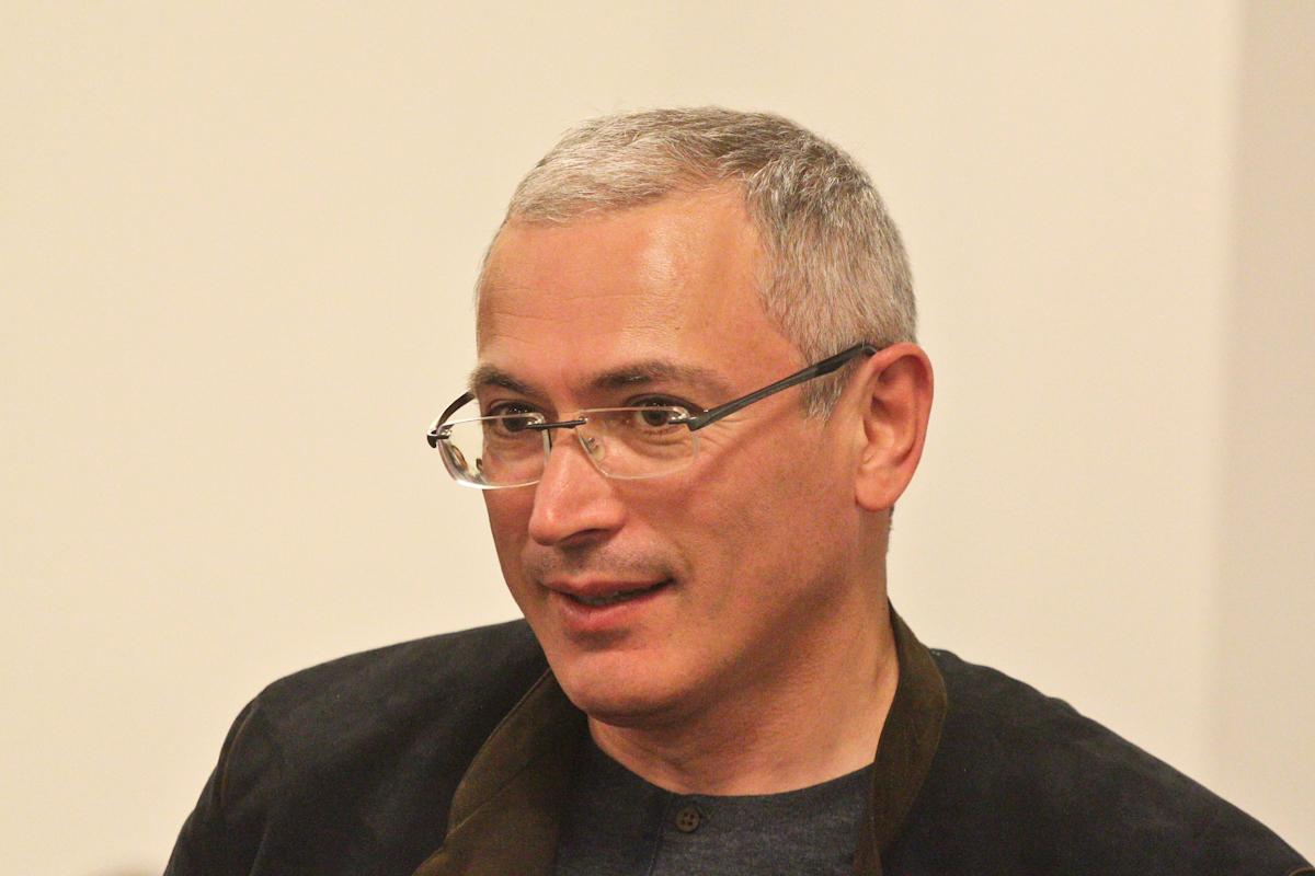 Mihail Hodorkovskij Foto Biografiya Dose