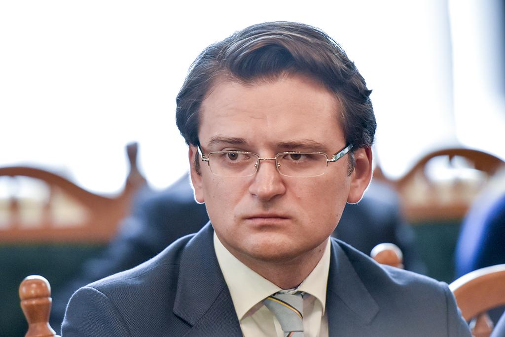 Дмитрий Кулеба: фото, биография, досье
