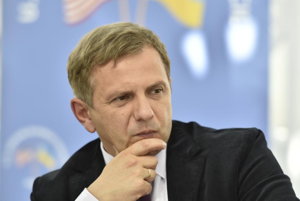 Пул кандидатов на пост премьера – навязанная повестка дня, – советник Зеленского