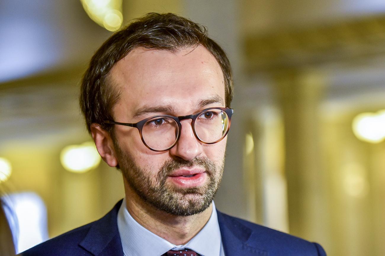 Сергей Лещенко: фото, биография, досье