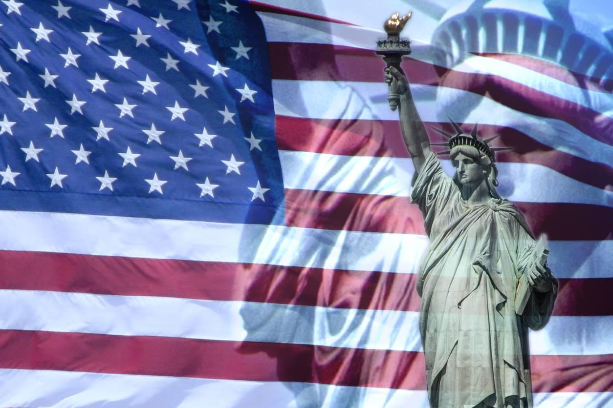 День независимости США : 4 июля, фото, история, описание, приметы