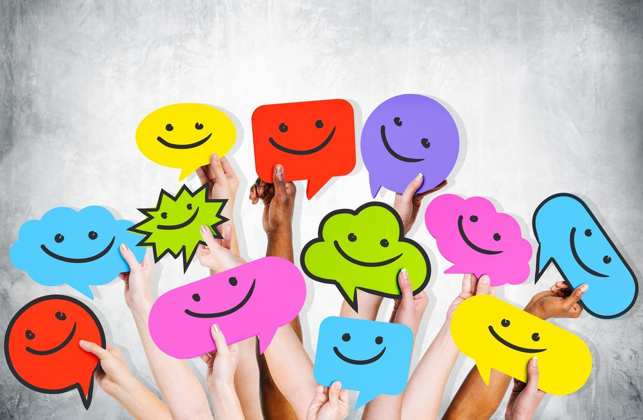 День улыбки : Первая пятница октября. В 2020 году - 2 октября ...
