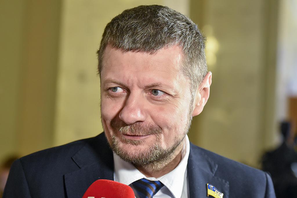 Игорь Мосийчук: фото, биография, досье