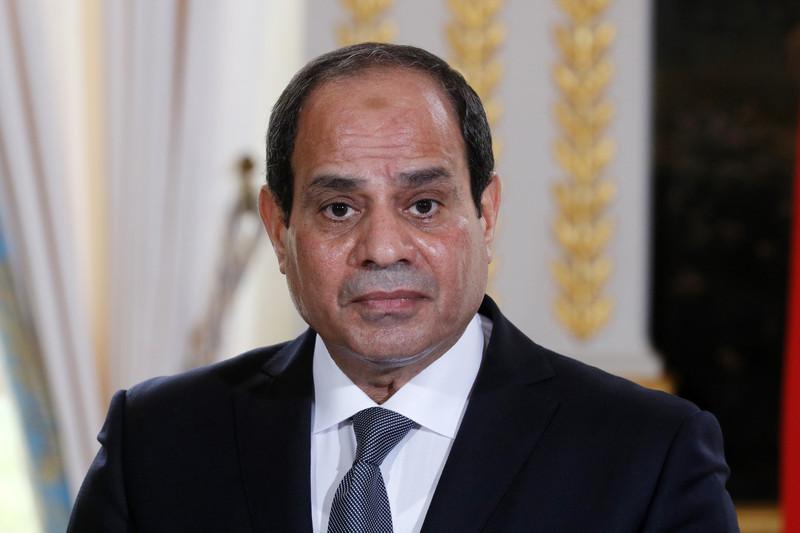 Абдель Фаттах аль-Сиси: фото, биография, досье