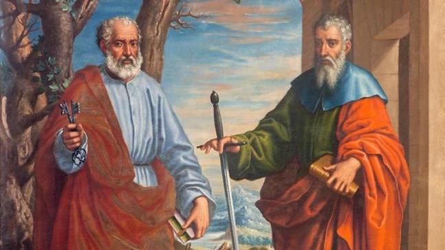 День Петра и Павла : 12 июля, фото, история, описание, приметы