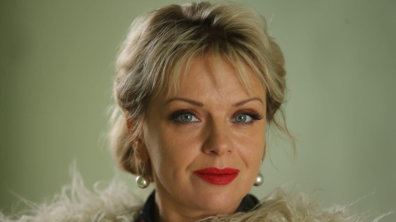 Франківчанка Ірма Вітовська знялася у веселій комедії «Шалена подорож»
