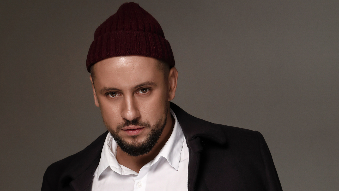 Дмитрий Монатик: фото, биография, досье