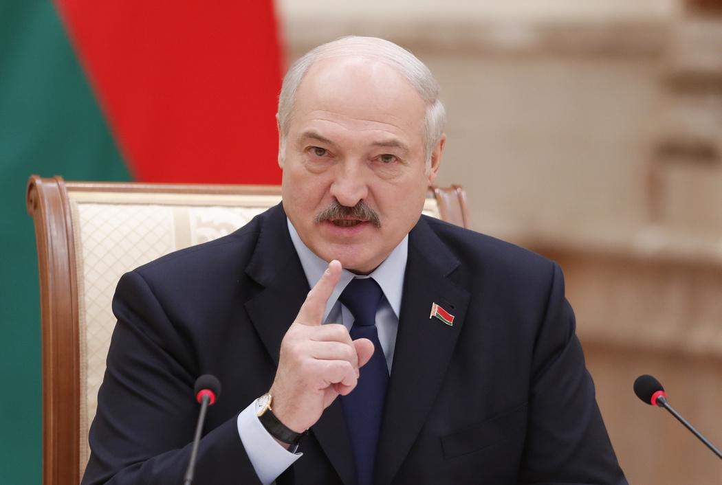 Александр Лукашенко: фото, биография, досье