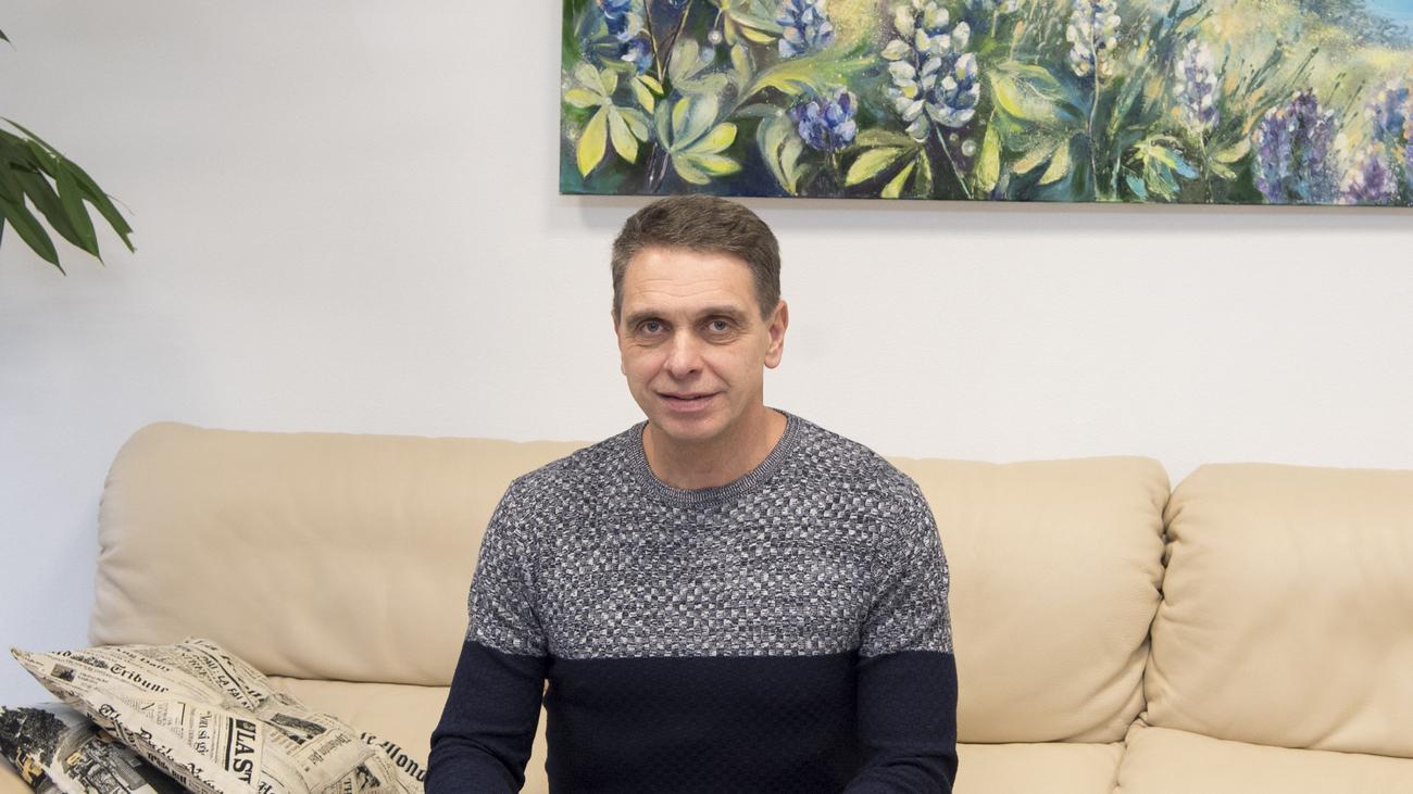 Valerii Makovetskii