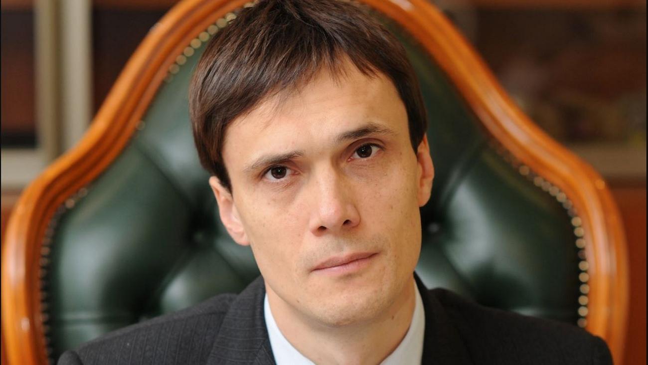 Андрей Бенкендорф актер