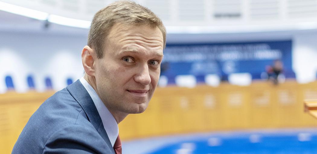 Алексей Навальный: фото, биография, досье