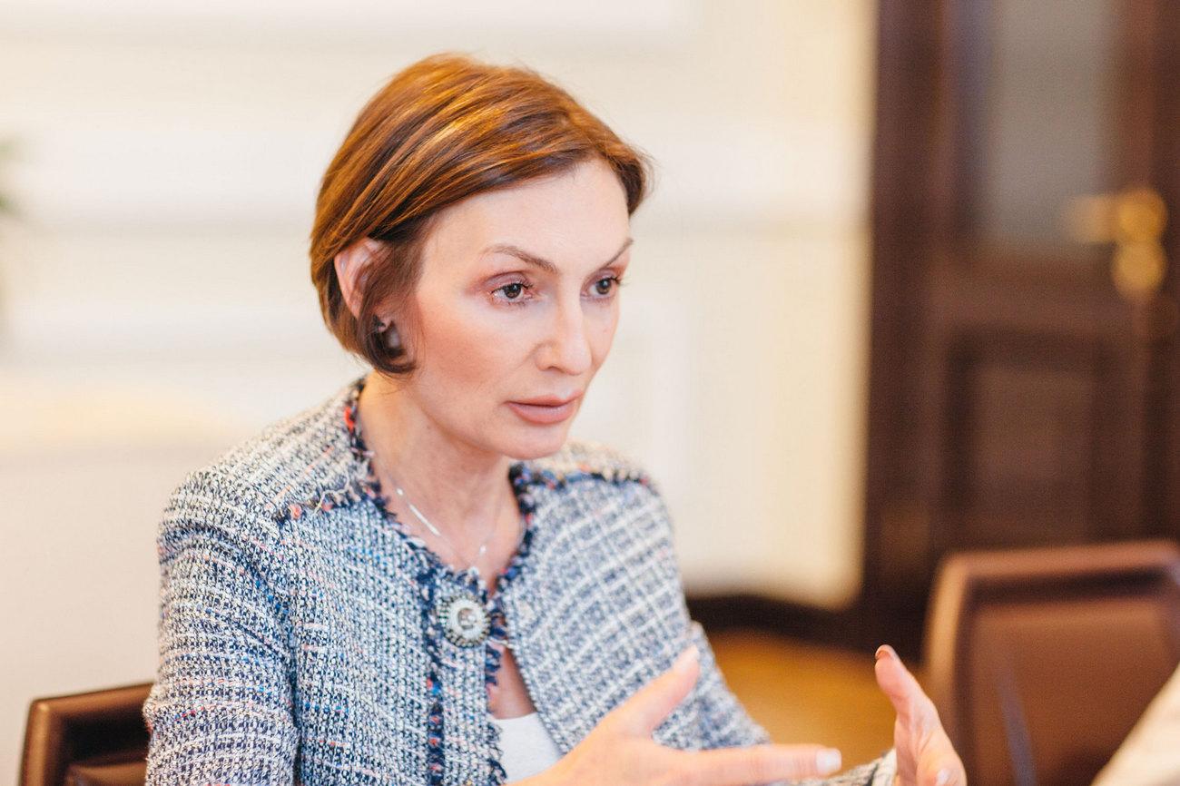 Катерина Рожкова: фото, биография, досье