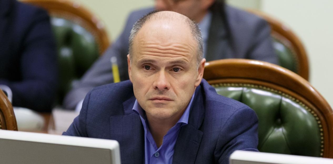 Михаил Радуцкий: фото, биография, досье
