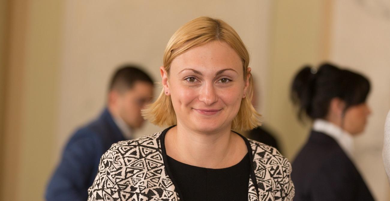 Евгения Кравчук: фото, биография, досье