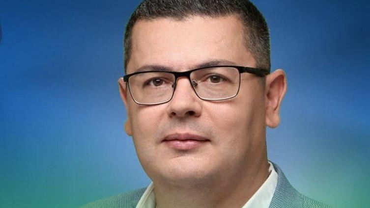 Александр Мережко : фото, биография, досье