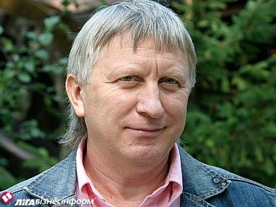 Горянский Владимир