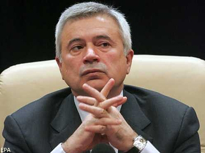 Алекперов Вагит