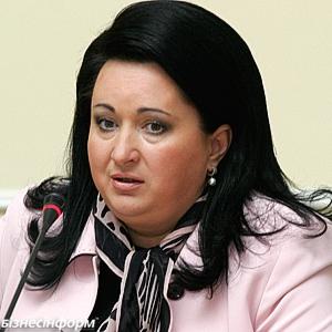 Супрун Людмила