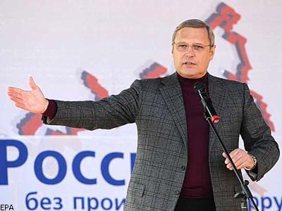 Касьянов Михаил