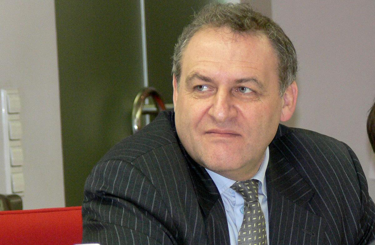 Захаров Евгений