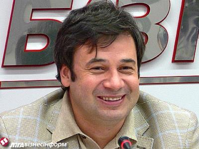 Екимов Дмитрий
