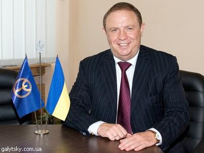 Галицкий Владимир