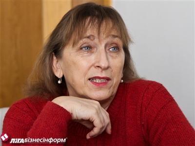 Бекешкина Ирина