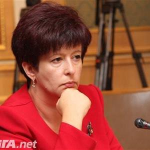 Лутковская  Валерия
