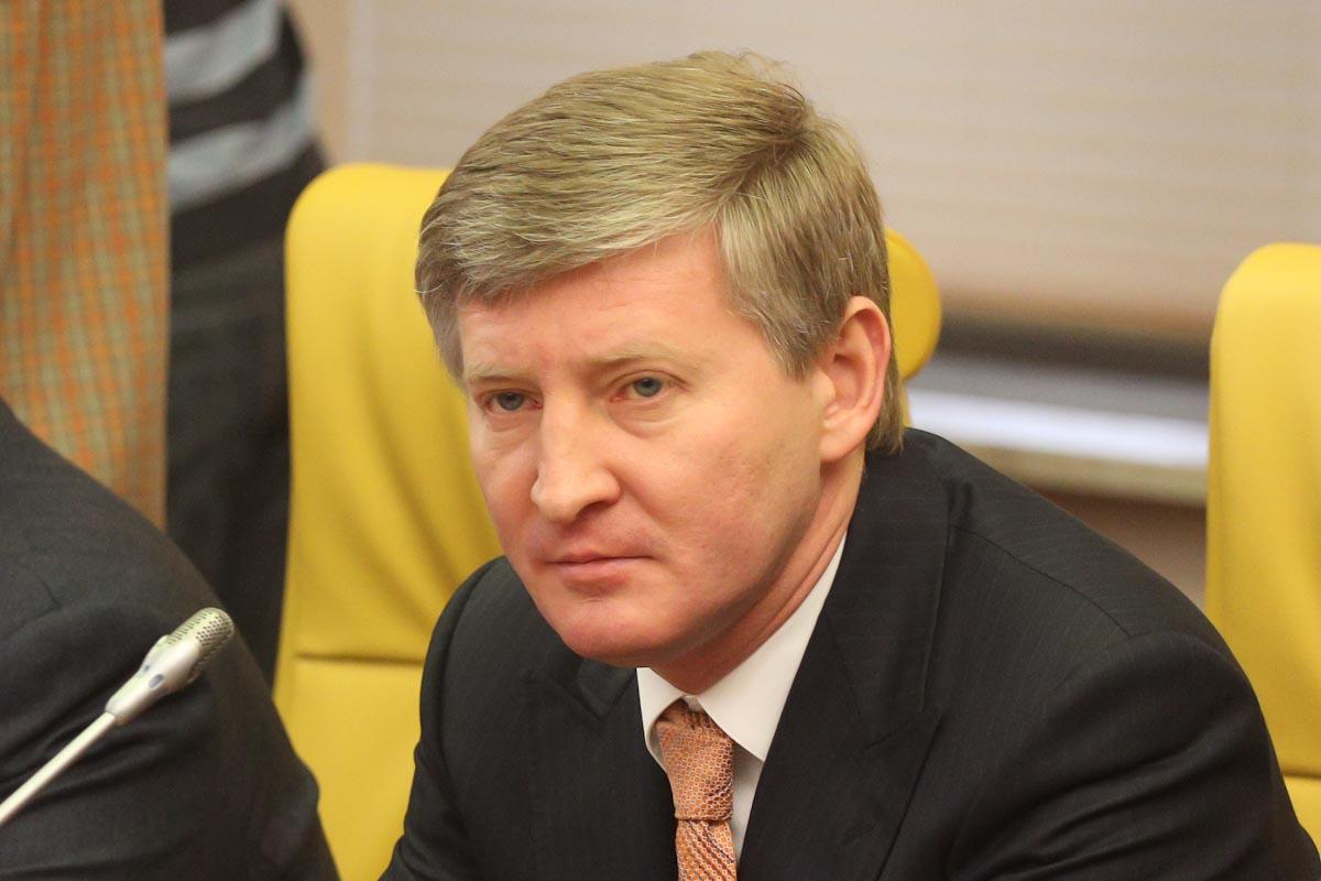 Ахметов Ринат