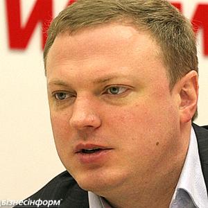 Олейник Святослав