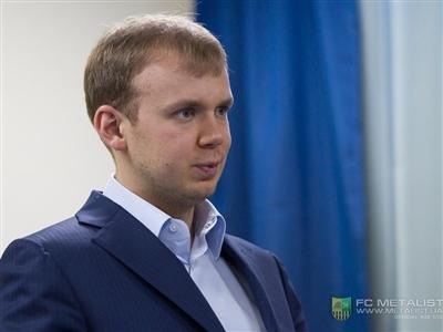 Курченко Сергей