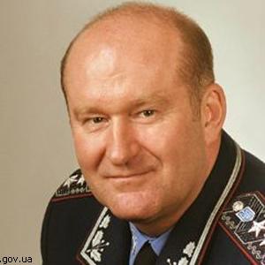 Билоконь Николай