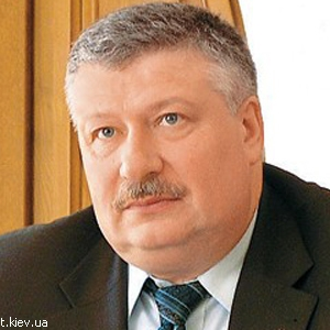 Гаваши Олег