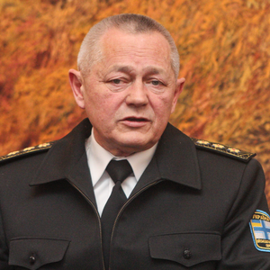 Тенюх Игорь