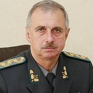 Коваль Михаил