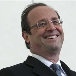 Олланд Франсуа
