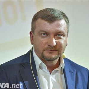 Петренко Павел