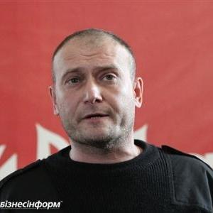Ярош Дмитрий