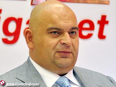 Злочевский Николай