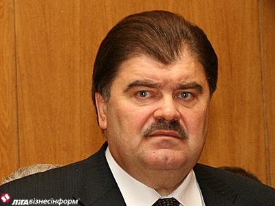 Бондаренко Владимир
