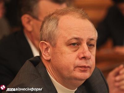 Зарубинский Олег