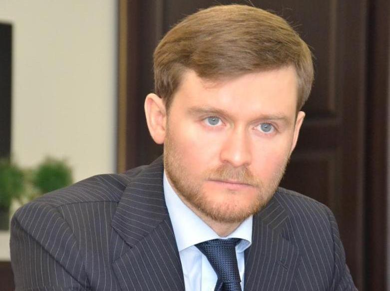 Кавылин Алексей