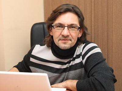 Кузин Сергей