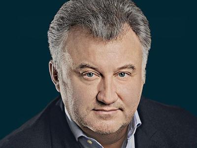 Калашников Олег