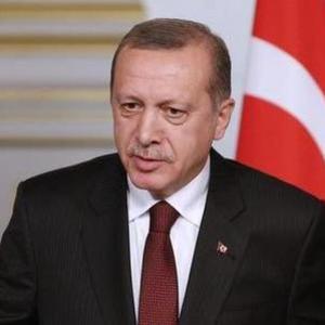 Эрдоган Реджеп Тайип