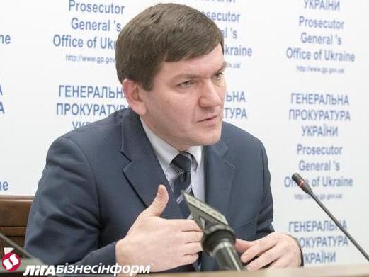 Горбатюк Сергей