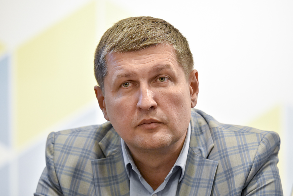 Попов Игорь